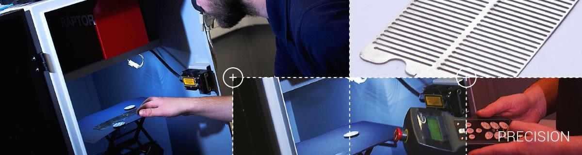 slide-lasermarking