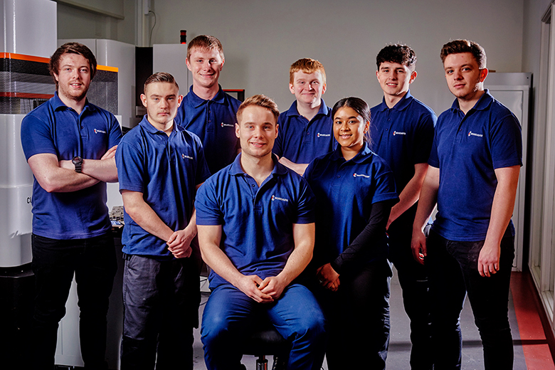 skills gap brandauer apprentices